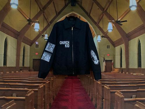 Church Kid Jacket