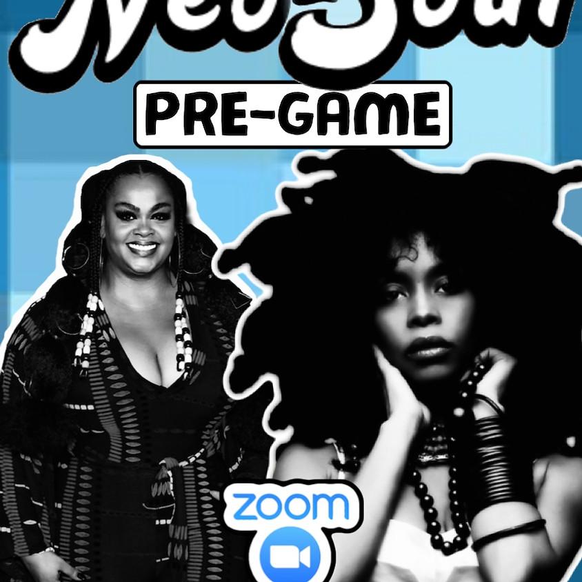 NEO-SOUL PRE GAME