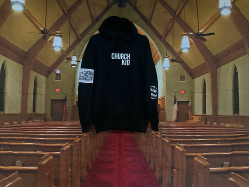 Church Kid Hoodie