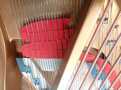 stringing braid