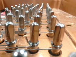 piano stringing