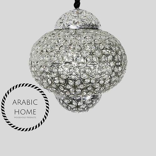 Casablanca hanglamp groot