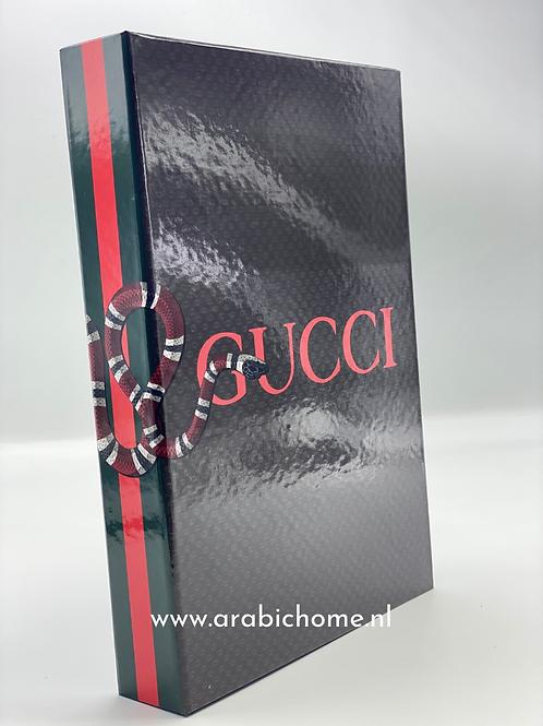 Gucci designer boek