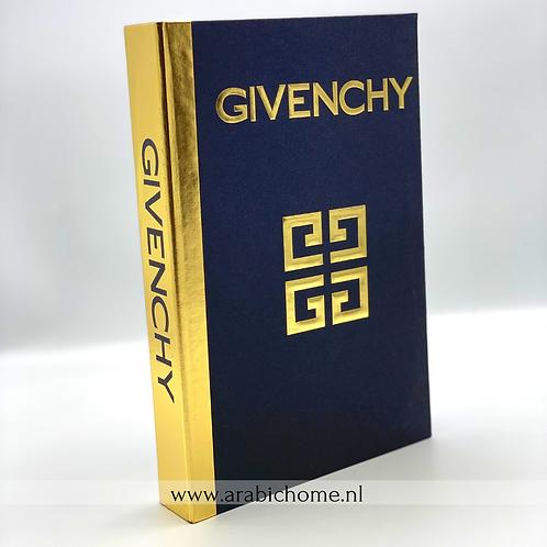 Givenchy Designer Boek