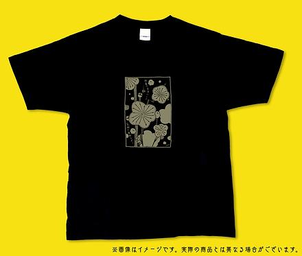 梅ジューニーTシャツ【令和記念】