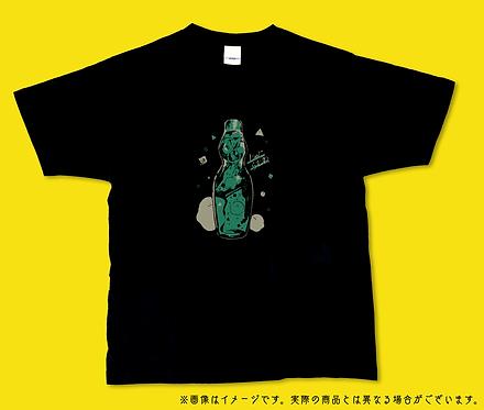 じゅにラムネTシャツ