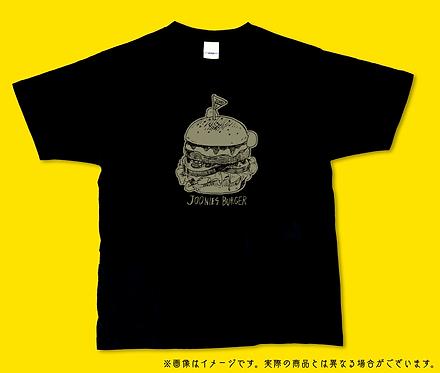 ジューニーバーガーTシャツ