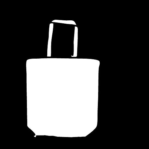 トートバッグ【オリジナルプリント】