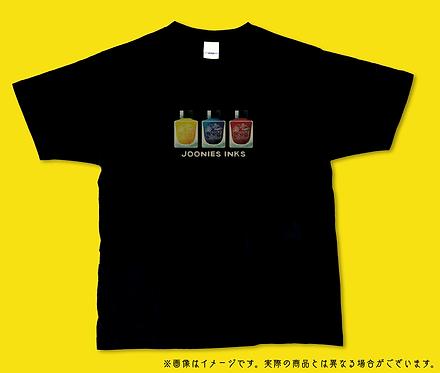 じゅにインクTシャツ