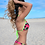 Thumbnail: Watermelon Ibiza bikini