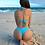 Thumbnail: Ocean Blue Ibiza Bikini