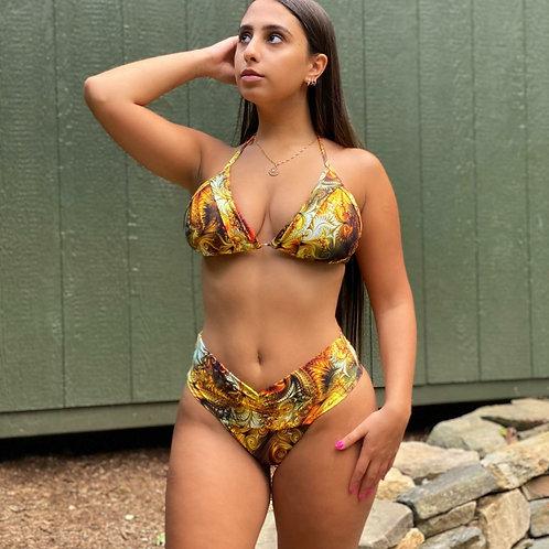 Lenny's 3 Piece Lipo Bikini Set