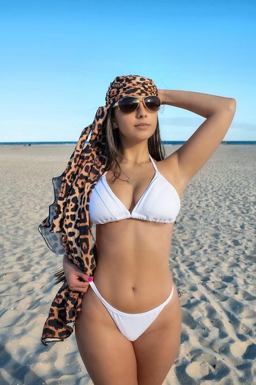 Lenny's Tan Line Bikini