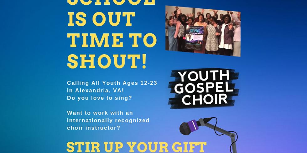 2019 Choir Call