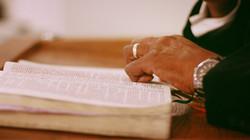 scogicva.org Pastor F Hawkins hand