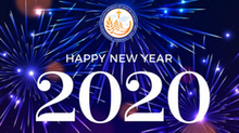 Pastor Hawkins 2020 New Year Address