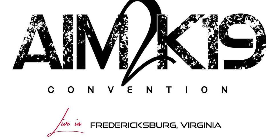 AIM Convention 2K19