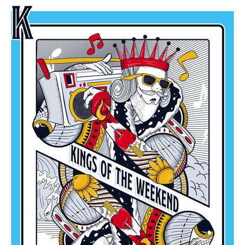 Kings of the Weekend