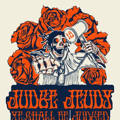 Judge Jeudy