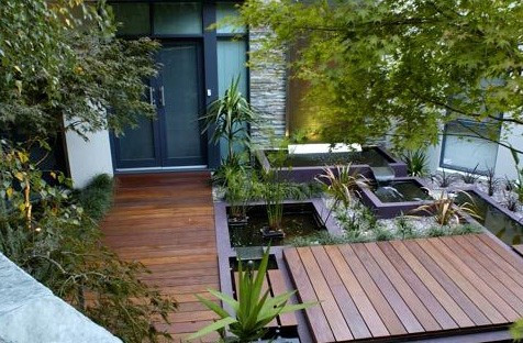 A Well Designed Garden is the Ultimate Fashion Accessory for your Home.