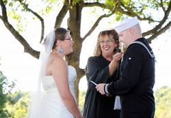WEDDING  EMILY & RYAN  2016