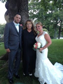 WEDDING PICTURE Nicole & Miguel 2016