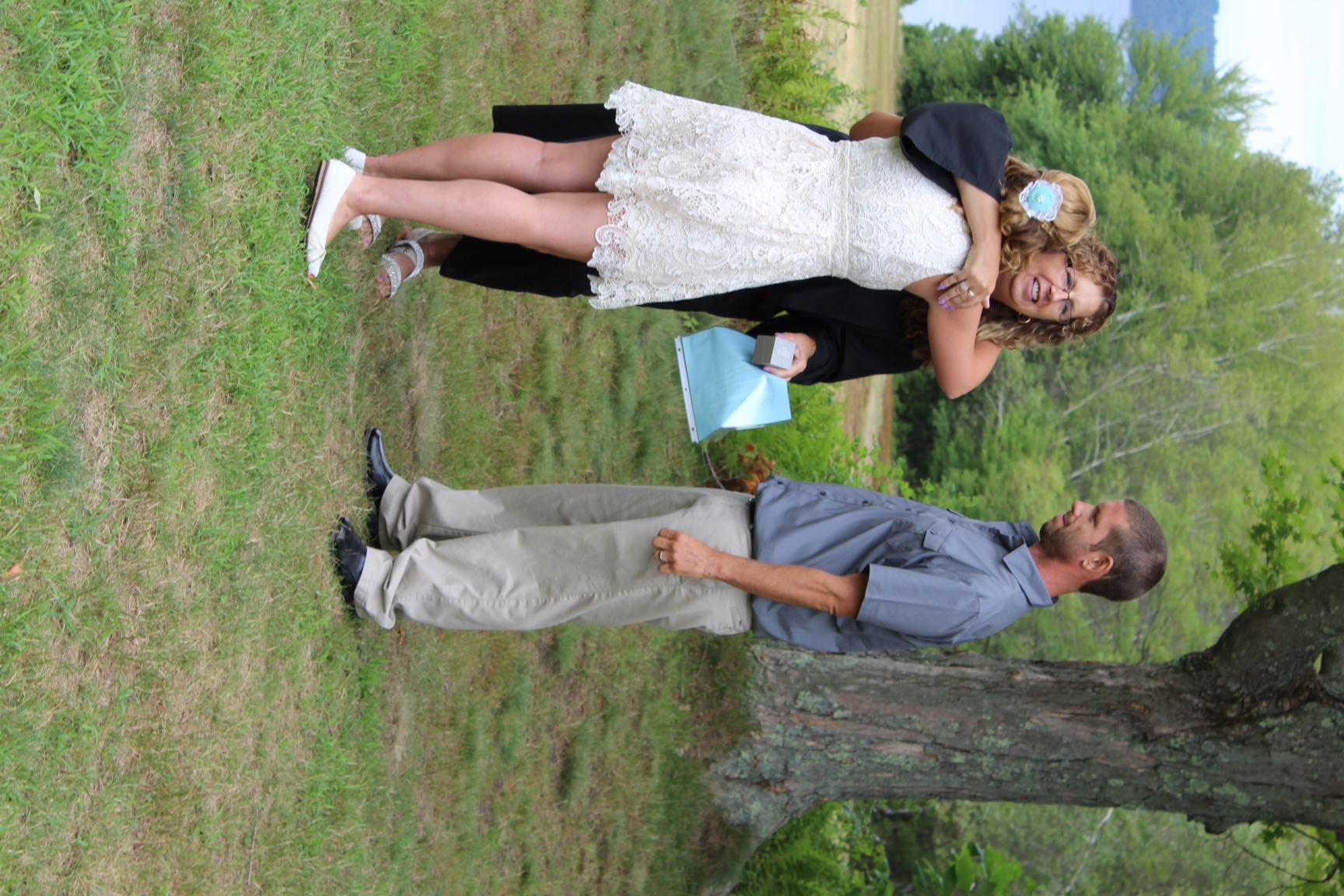 WEDDING MONICA & MATHEW