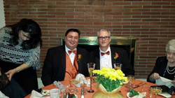 Jimmy and Robert WEDDING