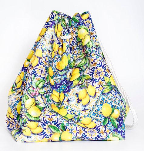 31407 Maiolica Lemons