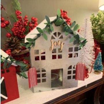 Holiday House Workshop