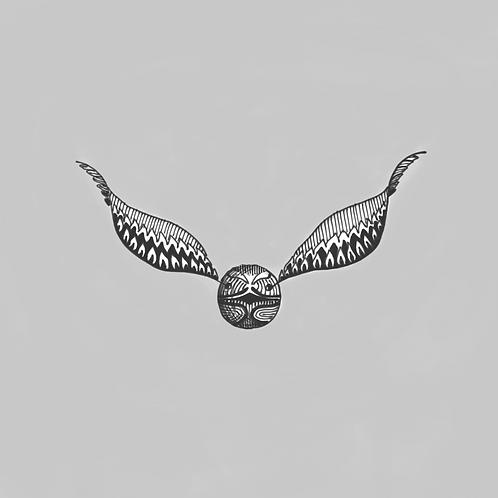 Harry Potter II (6/18-6/22)
