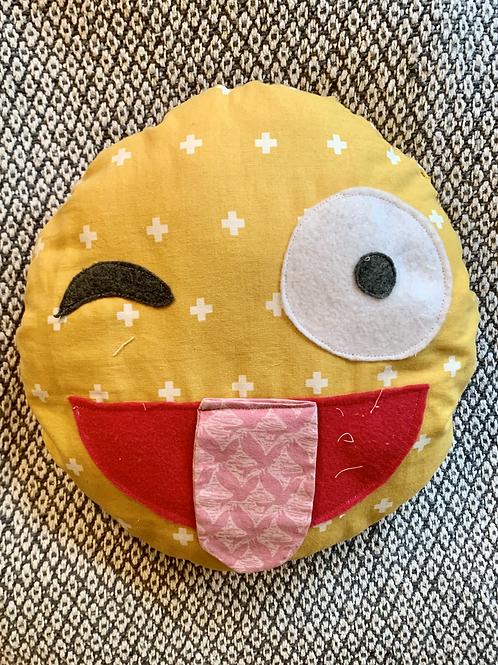 Emoji Pillow Workshops