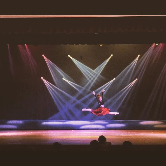 Senior Solo_ Marah_Highlights of Sunday's rehearsal #MoveRecital2017 #villadancecompany #vdc #recita