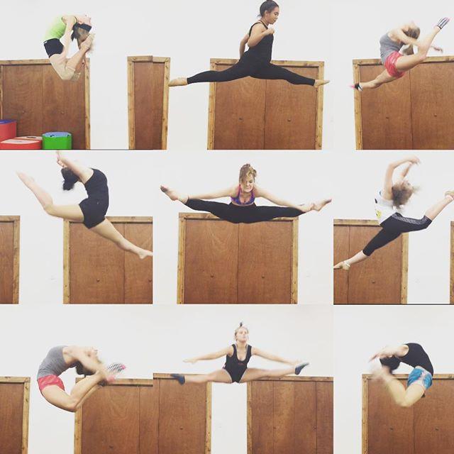 #vdc #villadancecompany #jump