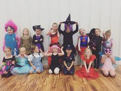 #VDC #costumeweek #adorbs #halloweenfun