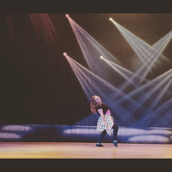 Senior Solo_ Sarah_Highlights of Sunday's rehearsal #MoveRecital2017 #villadancecompany #vdc #recita