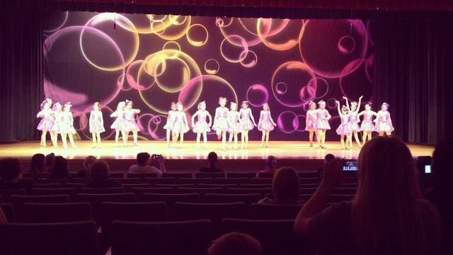 #happytogether #villadanceco #recital16 #vdc