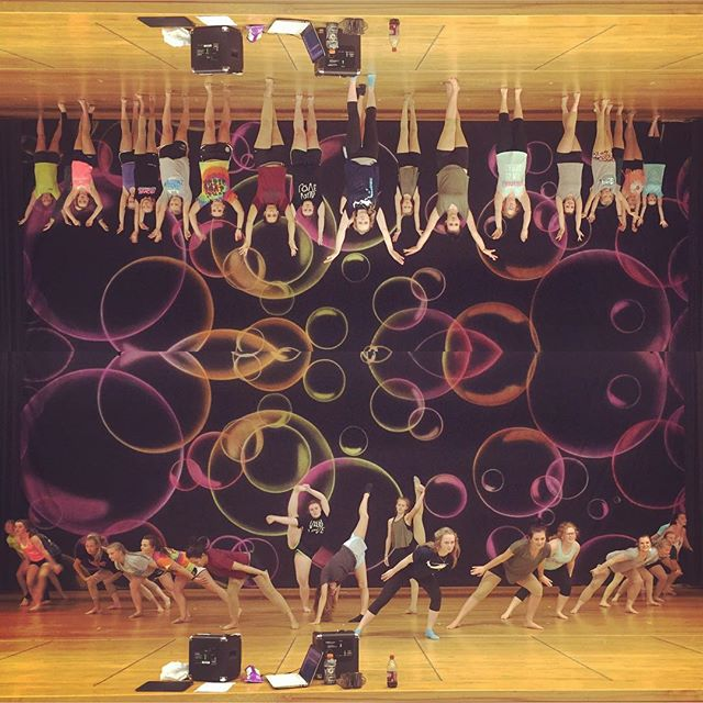 #recitalweek #happytogether #villadanceco #vdc