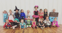#VDC #costumeweek #halloweencuteness