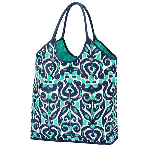 Luna Lagoon Beach Bag