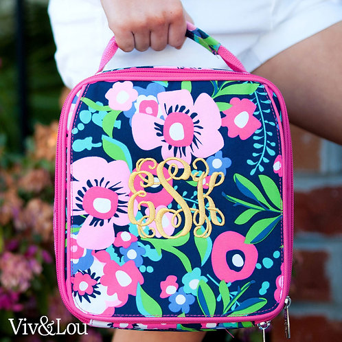 Posie Lunch Bag