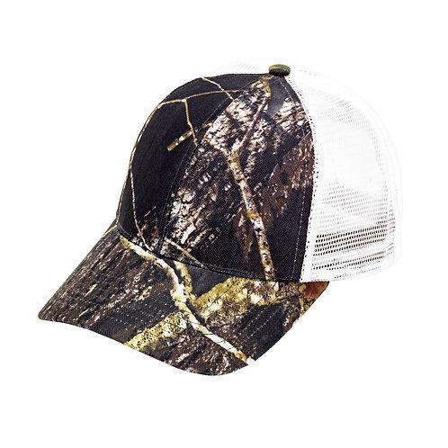 Woods Trucker Cap