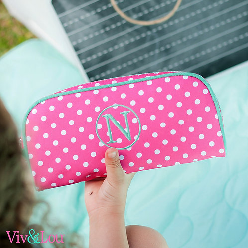 Dottie Pencil Pouch