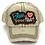Thumbnail: Khaki Bless Your Heart Cap