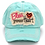 Thumbnail: Mint Bless Your Heart Cap
