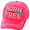 Thumbnail: Hot Pink Born Free Cap