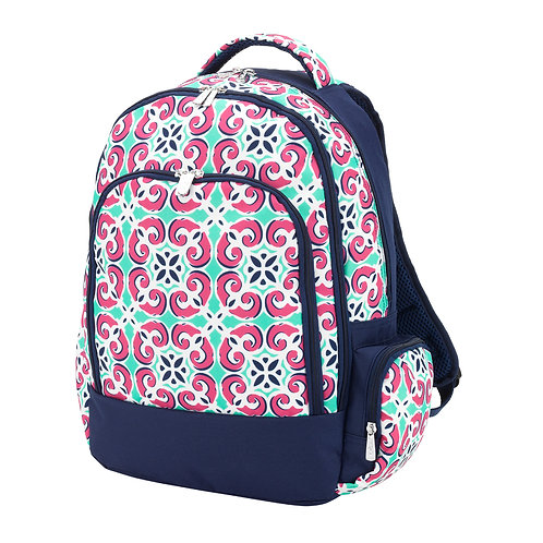 Mia Tile Backpack
