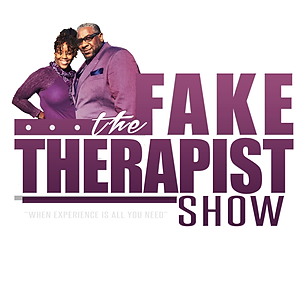 The Fake Therapist Show