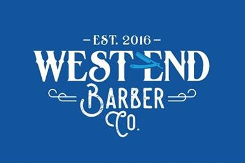 West End Barbershop Co