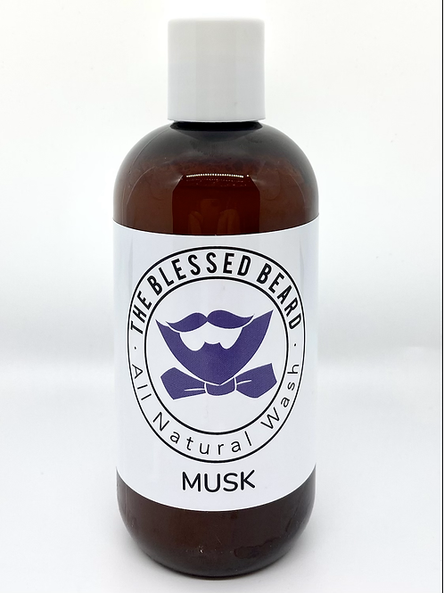 Musk Wash